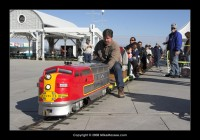 Bakersfield Train Fair / KCLS