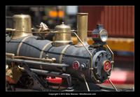 Los Angeles Live Steamers Spring 2013