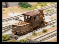Narrow Gauge Convention 2013 Pasadena