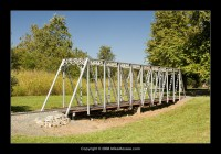 Live Steam Railroad Bridges and Trestles
